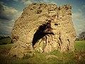 Druid Stone - geograph.org.uk - 533570.jpg