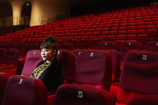 Du Yun Composer, multi-instrumentalist, performance artist