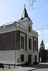 Voormalige gemeentehuis Dubbeldam