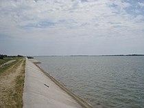 Dubravsko jezero, Prelog - istok.jpg