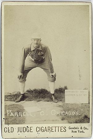 Duke Farrell - Image: Duke Farrell