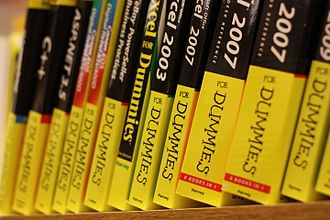 For Dummies - Various books in the series