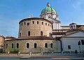 Duomo vecchio e duomo nuovo, Brescia.jpg