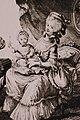 Dupin Le Jeune (d'après Leclerc) - Madame Royale, fille unique du Roi, sur les genoux de sa gouvernante, la Princesse de Guéménée.jpg