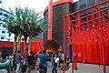 Durga Puja Pandal - Chetla Agrani Club - Kolkata 2017-09-26 4211.JPG