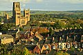 Durham Cathedral from the west.jpg