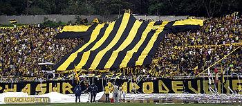 Dvo Tachira vs CD Lara - Apertura 2011