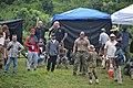 Dwayne Johnson and Kevin Hart, Jumanji - Welcome to the Jungle, Koaloa Ranch in Hawaii.jpg