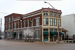 Comitatul Dyer, Tennessee