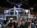 E3 2011 - Disney Universe gazebo (5822122101).jpg