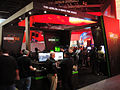 E3 2011 - IntensaFire booth (5822115471).jpg
