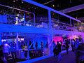 E3 2011 - the Sony booth (5822107293).jpg