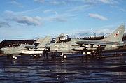 EA-7L VAQ-34 1987