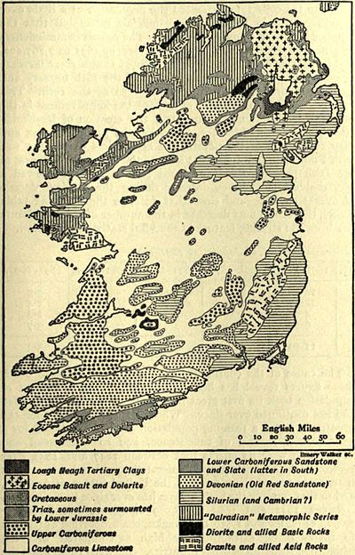 1911 Encyclopdia Britannicaireland Wikisource The Free Online