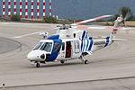 EC-JES Sikorsky S-76C VGO.jpg
