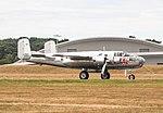 EGLF - North American B-25J Mitchell - N6123C (43743066352).jpg