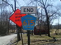 END! Sussex County Route 615.JPG