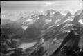 ETH-BIB-Oeschinensee, Blüemlisalpgruppe, Jungfrau, Mönch, Eiger v. W. aus 3500 m-Inlandflüge-LBS MH01-005749.tif