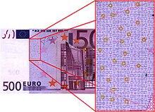 Billet De 500 Euros Wikipedia