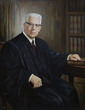 Earl Warren - HISTORY