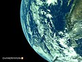Earth's picture shot from from Chandrayaan 2 on-board LI4 Camera - 5.jpg