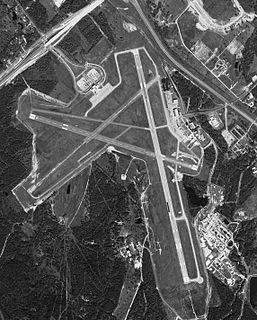 Easterwood Airport airport in Texas, United States of America
