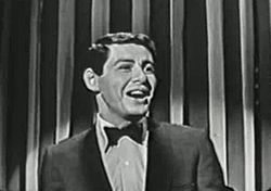 Eddie Fisher nella Serie NBC-TV