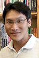 Eddy Zheng bookreading 2007.jpg