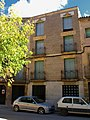 Edifici a la plaça de les Eres, 16-17 (Calaf) - 1.jpg