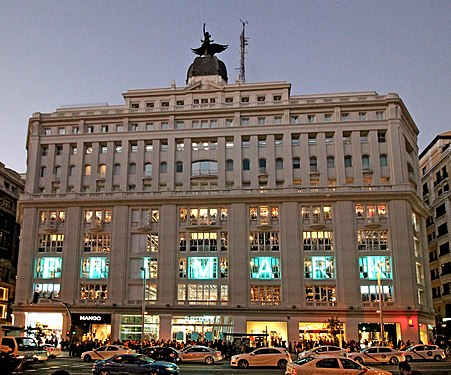 Edificio Madrid-París (Madrid) 08.jpg