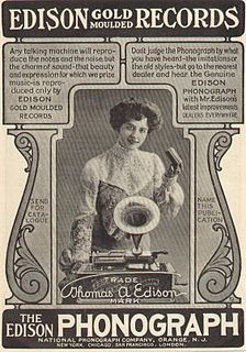 Edison Records