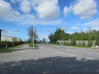 Edisonstraße