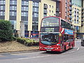 Edmonton Green bus - DSC06919.JPG