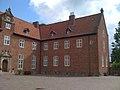 Egelund Slot Slot - courtyard.jpg