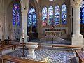 Eglise Saint-Etienne de Corbeil-Essonnes - 2015-07-24 - IMG 0165.jpg
