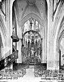 Eglise Saint-Vincent (ancienne) - Nef - Rouen - Médiathèque de l'architecture et du patrimoine - APMH00011548.jpg