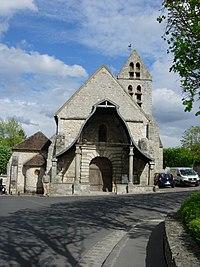 Eglise Saint Pierre, Avon.JPG