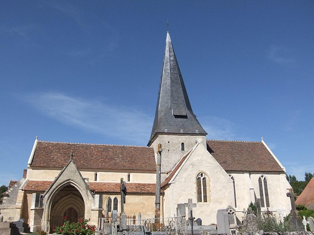 Eglise de Norrey-en-Auge.JPG