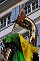 Eis-zwei-Geissebei (2012) - Guggenmusik - Rapperswil Hauptplatz 2012-02-21 15-51-54.JPG