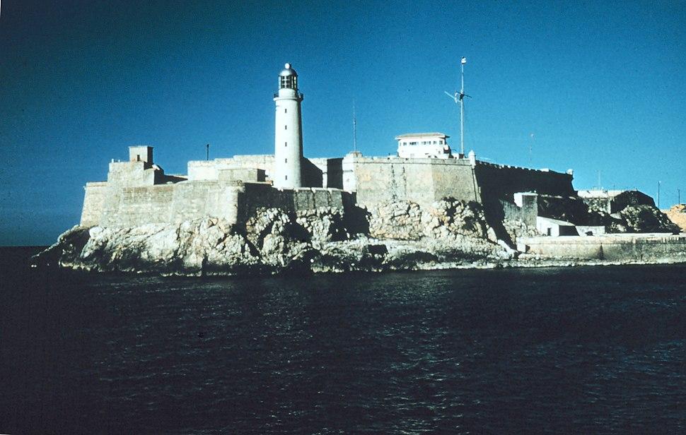 El Moro Havanna Cuba