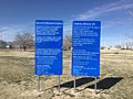 El Paso Shooting Makeshift Memorial plaque.jpg