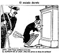El ansiado decreto, de Tovar, La Voz, 2 de octubre de 1920.jpg