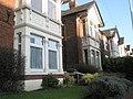 Elegant Edwardian houses in West Street - geograph.org.uk - 636734.jpg