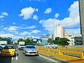 Elevado hacia la Avenida Nueva Granada, Caracas, Venezuela.jpg