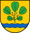 Coat of arms of Ellerbek