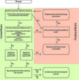 Elaboration likelihood model - ELM Diagram