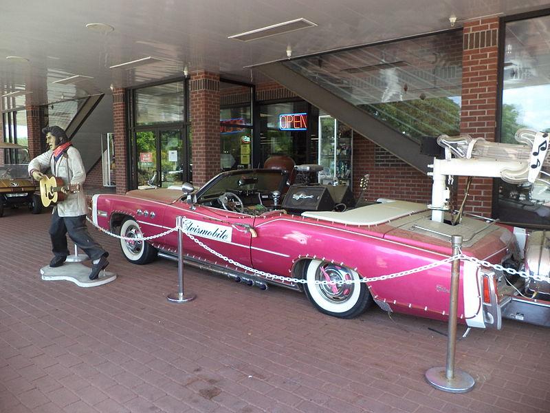 Tallahassee Car Museum Price