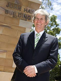 John Hay (academic)