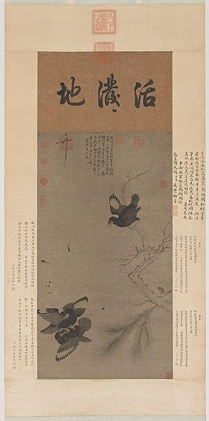 emperor huizong of song - image 9