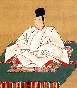 中御門天皇 - ウィキペディアより引用